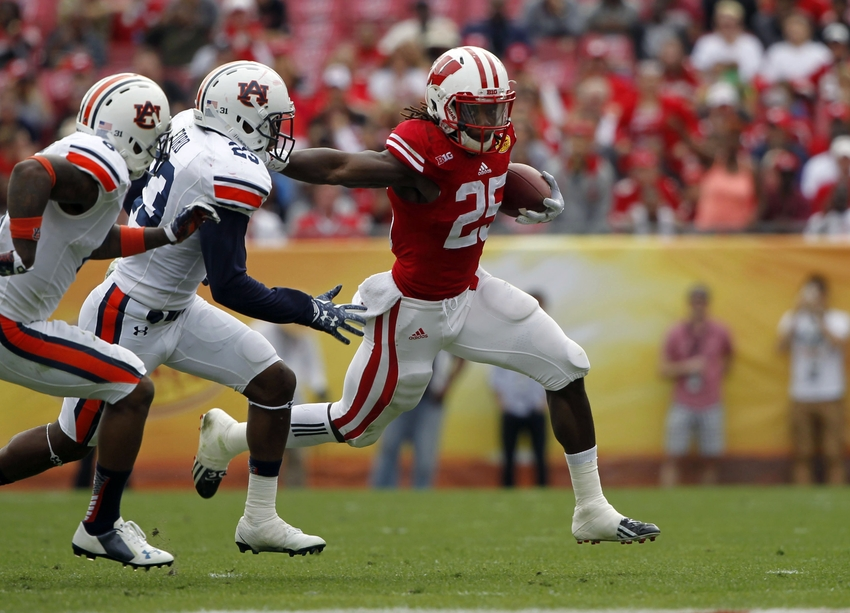 Melvin Gordon Makes San Diego Chargers A Contender Page 2