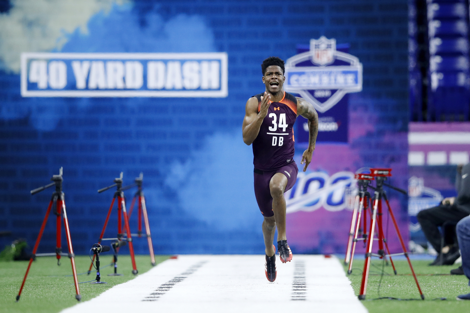 2020 NFL Draft: 5 names Browns fans to know at NFL Scouting Combine