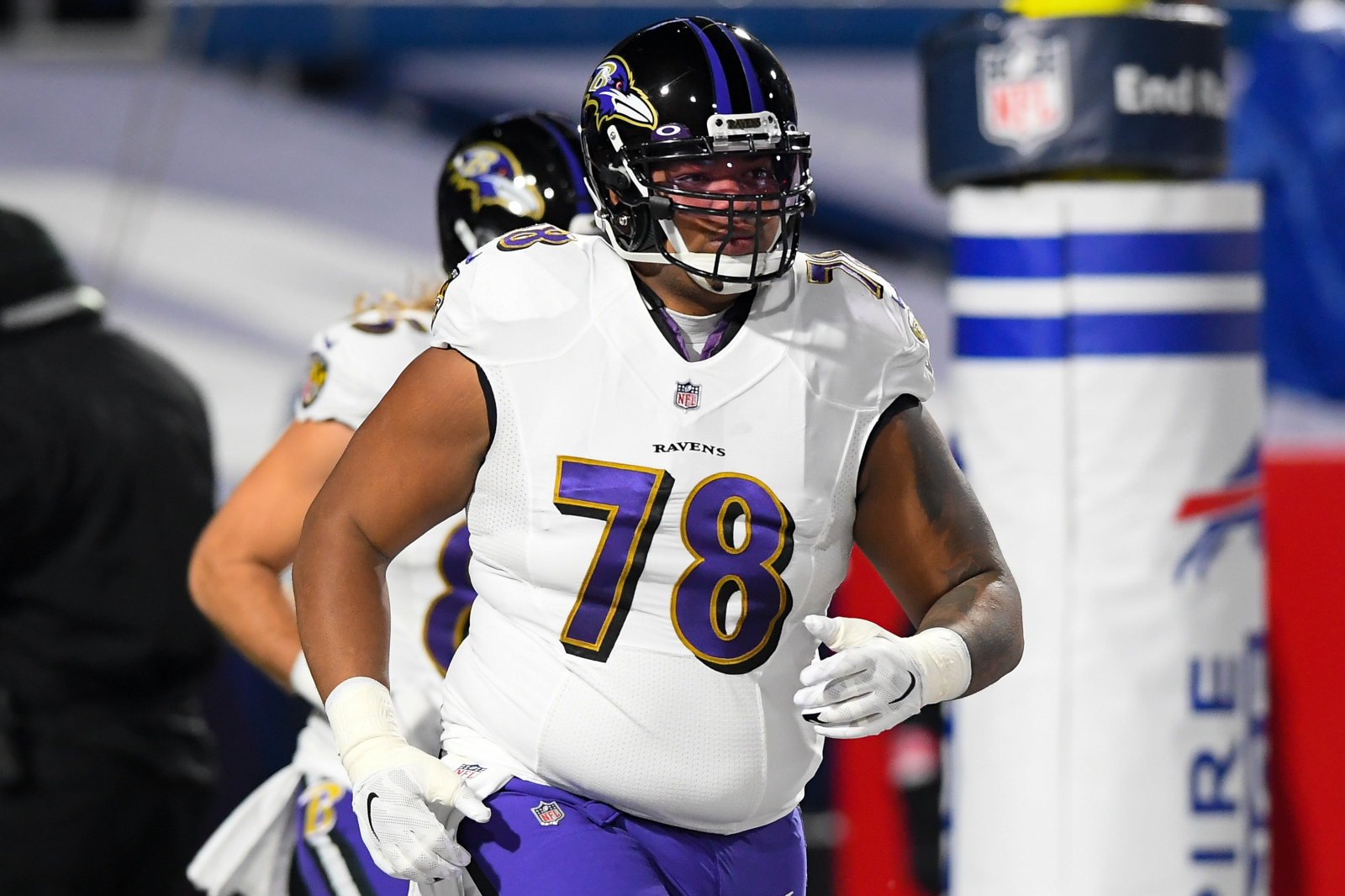 Ravens: 3 potential replacements for Orlando Brown in 2021 NFL Draft